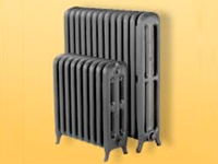 Plain Radiators