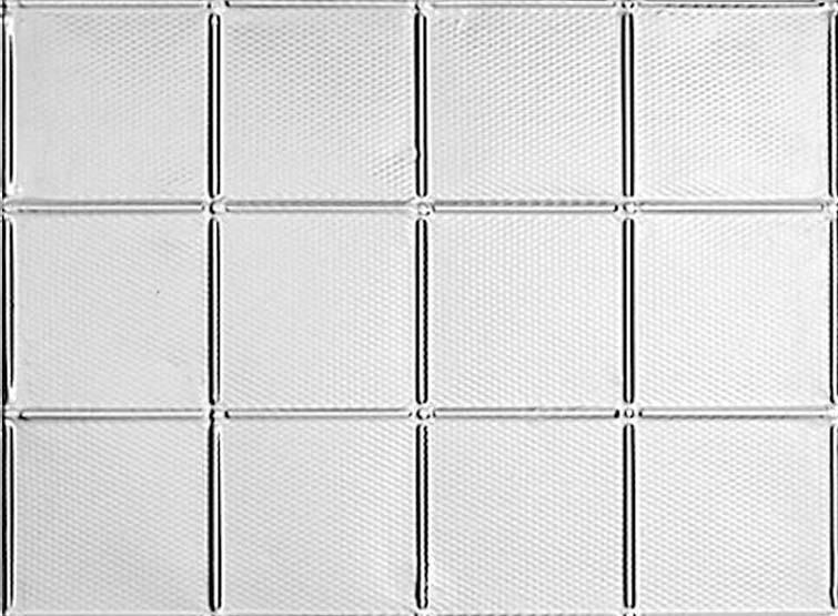 Reflector Panel Plain